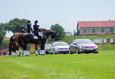 Международные соревнования по конному троеборью Volkswagen Eventing Cup 4