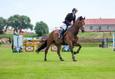 Международные соревнования по конному троеборью Volkswagen Eventing Cup 3