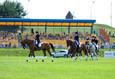Международные соревнования по конному троеборью Volkswagen Eventing Cup 1