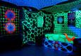 Выстаўка флуарэсцэнтнага дызайну і графікі «Люмін» 5