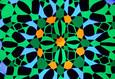 Выстаўка флуарэсцэнтнага дызайну і графікі «Люмін» 3