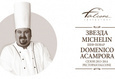 Звезда Michelin — новый шеф-повар ресторана Falcone 1