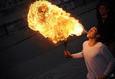 Fire show «Жажда огня 2 или Время жечь» 1