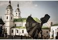 V Минский форум уличных театров 8