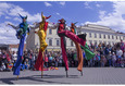 V Минский форум уличных театров 3