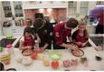 Кулинарный мастер-класс «Детский кулинарный выходной» 1