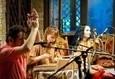 Концерт группы Масуд Талебани и проект Awindar 2