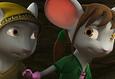 Приключения мышонка 2