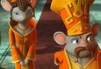 Приключения мышонка 11