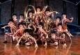 Цирк дю Солей с программой Дралион 5