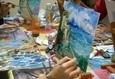 Мастер-класс по живописи для двоих 1