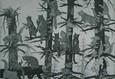 Выстаўка станковай графікі Валерыя Славука і кабінетнай скульптуры Мікалая Байрачнага 2