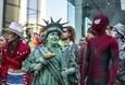 Новый Человек-паук: Высокое напряжение 11