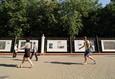 Открытие выставки арт-проекта «Zabor» в Бресте 1
