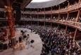 Шекспировский театр «Глобус»: Гамлет 4