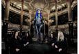 Концерт группы Arch Enemy 2