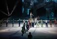 Cirque du Soleil «Crystal» 21