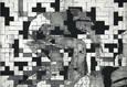 Выстаўка графiкi Барбары Тытка & Марцiна Бяласа 3