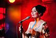Концерт звезды джаза Бродвея Джамил Борджэс и легенды джазового саксафона Фуаси Абдул-Халиг 4