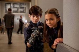 Дети шпионов 4D 10172