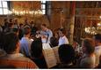 Концерт хора Московского Сретенского монастыря 2
