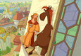 Три богатыря: Ход конем 5