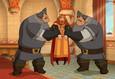 Три богатыря: Ход конем 2