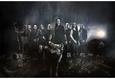 Концерт группы Eluveitie 1