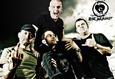 Концерт группы Rise Against 1