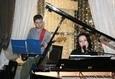 Выступление группы Vitebsk Art-Trio 4