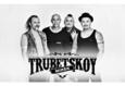 Концерт группы Trubetskoy 1
