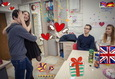 Speed-Dating в Polyglot 1