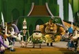 Оз: Нашествие летучих обезьян 8