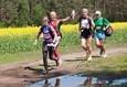Любительский марафон «Налибоки 2017» 1