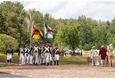 Фестиваль-реконструкция «Золотая шпора. 1812» 6