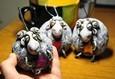 Мастер-класс «Создание игрушки из папье-маше» 1