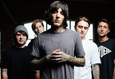 Концерт группы Bring Me the Horizon 1