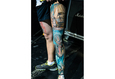 III Международная тату-конвенция 10