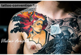 III Международная тату-конвенция 13