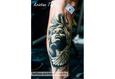 III Международная тату-конвенция 6