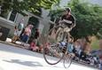 Велофестиваль «Европейская неделя мобильности» 2