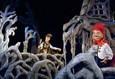 Гастроли Брестского театра кукол. Маленькая фея 1