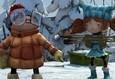 Снежная битва 2