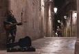 Лістапад. Коллекция: Рождественская ночь в Барселоне 4