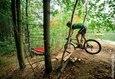 Открытие велогонок кросс-кантри 2016 8