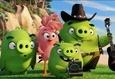 Angry Birds в кино 1