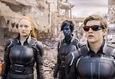 Люди Икс: Апокалипсис 1