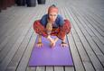 Тренинг «Yoga Звуком» 2