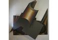Станковы жывапіс у прасторы асяроддзя, аб'екта і інсталяцыі 1