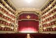 Театр Ла Скала. Храм Чудес 1